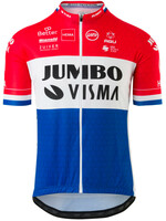 2020 Jumbo Visma Dutch Champion Jersey