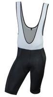 Nalini Gisette Black Bib Shorts