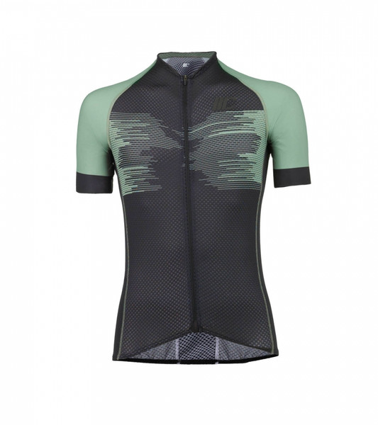 MCipollini Sprint Frequenza Green Jersey