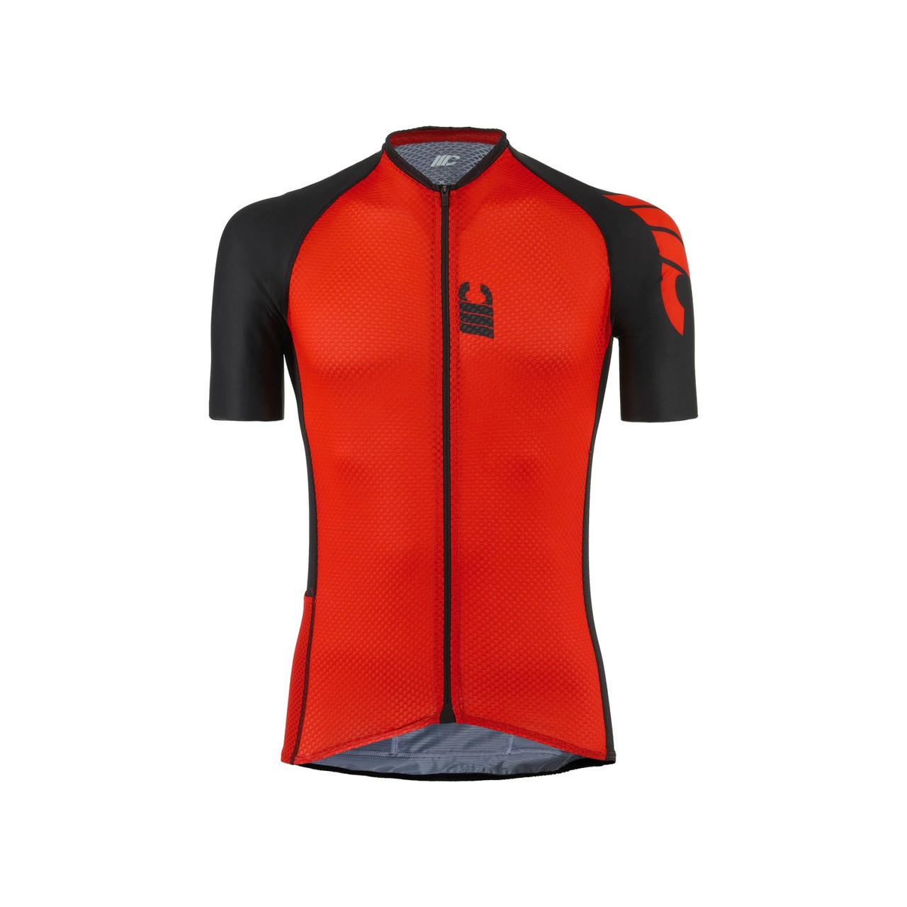 MCipollini Sprint Fuga Orange Jersey