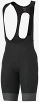 ALE' GT2.0 R-EV1 Black Bib Shorts