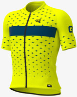 ALE' Stars PRR Yellow Jersey