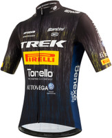 2021 Trek Pirelli Fan Jersey Side