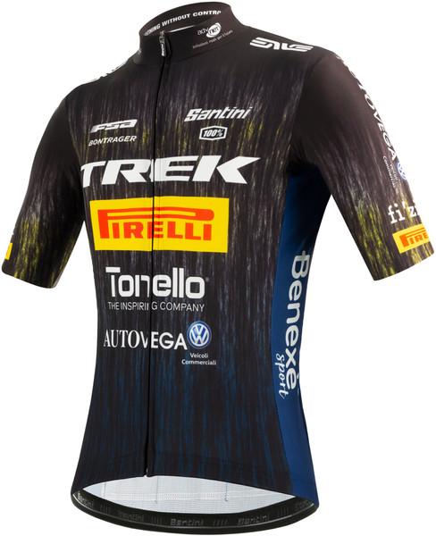 2021 Trek Pirelli Fan Jersey Side