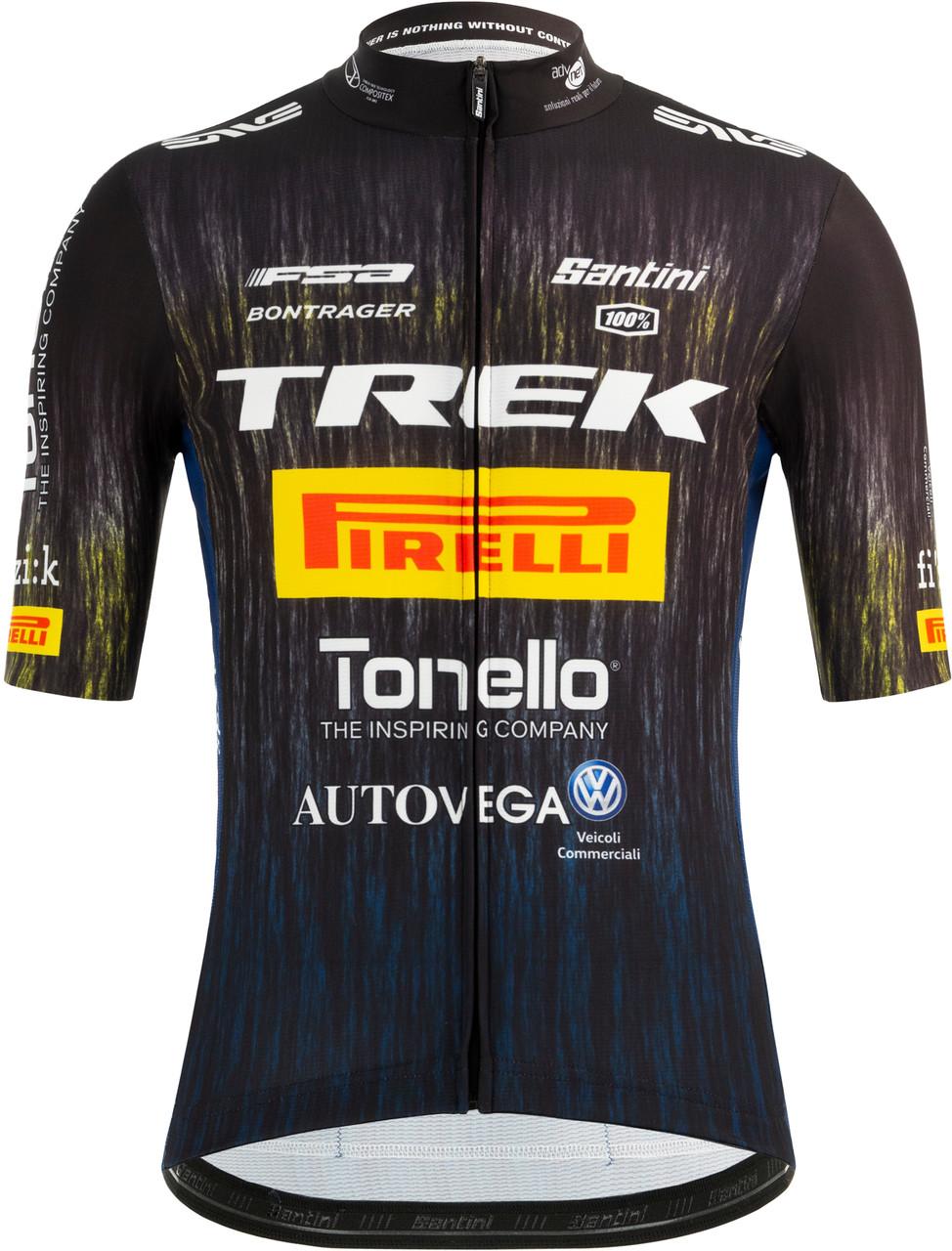 2021 Trek Pirelli Fan Jersey