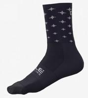 ALE' Stars Blue Socks