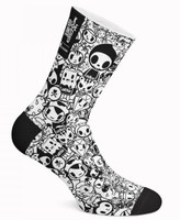 BK-NSD Tokidoki Signature Socks