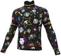 BK-NSD Tokidoki Thermal Rock Long Sleeve Jersey