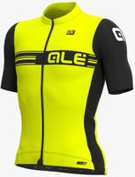 ALE' Logo PR-S Yellow Jersey