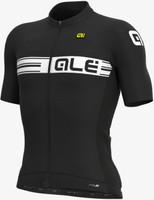 ALE' Logo PR-S Black Jersey