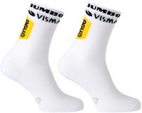 2021 Jumbo Visma Socks
