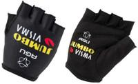 2021 Jumbo Visma Gloves