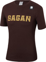 Sagan Tee Chocolate