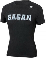 Sagan Tee Dark Gray