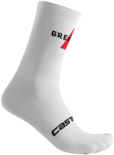 2021 Ineos Grenadier Free 12 White Socks