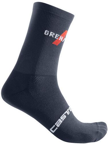 2021 Ineos Grenadier Free 12 Black Socks