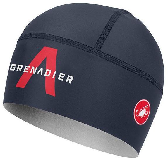 2021 Ineos Grenadier Pro Thermal Skully Cap