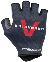 2021 Ineos Grenadier Track Mitts