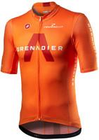 2021 Ineos Grenadier Competizione Orange Jersey