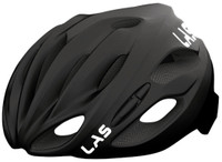 LAS COBALTO Matt Black - Helmet