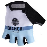 Bianchi Milano Anapo White Gloves