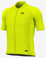 ALE' Silver Cooling R-EV1 Yellow Jersey