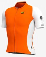 ALE' Race 2.0 R-EV1 Orange Jersey