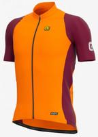 ALE' Artika R-EV1 Orange Jersey