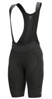 ALE' Masters 2.0 PR-S Gray Bib Shorts