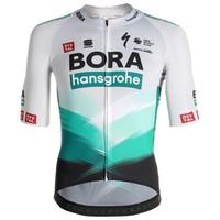 2021 Bora Hansgrohe Bomber Race Skinsuit Jersey