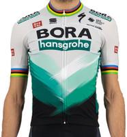 2021 Bora Hansgrohe Bodyfit World Champion Jersey