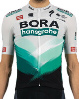 2021 Bora Hansgrohe Bodyfit Team Jersey