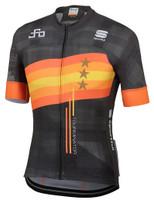 Sagan Stars Bodyfit Team Jersey Green