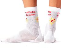 2021 Cofidis Socks