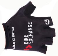 2021 BikeExchange Pro Gloves