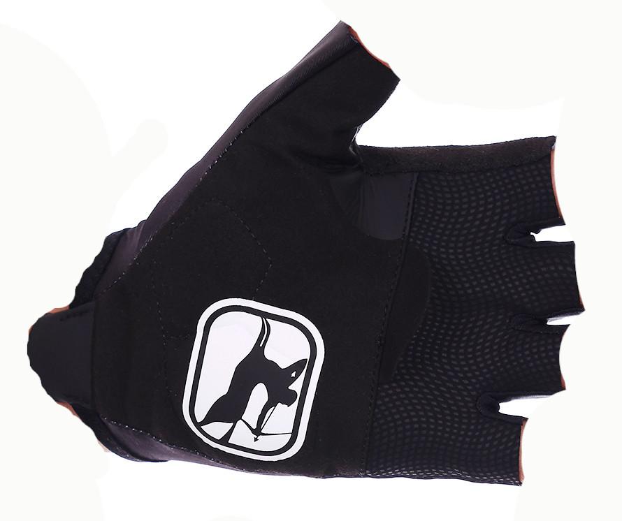 2021 BikeExchange Pro Gloves Palm