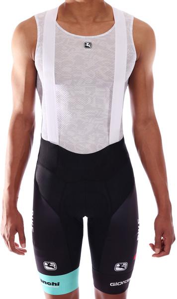 2021 BikeExchange FR-C Pro Bib Shorts