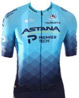 2021 Astana Premier Tech FR-C Pro FZ Jersey