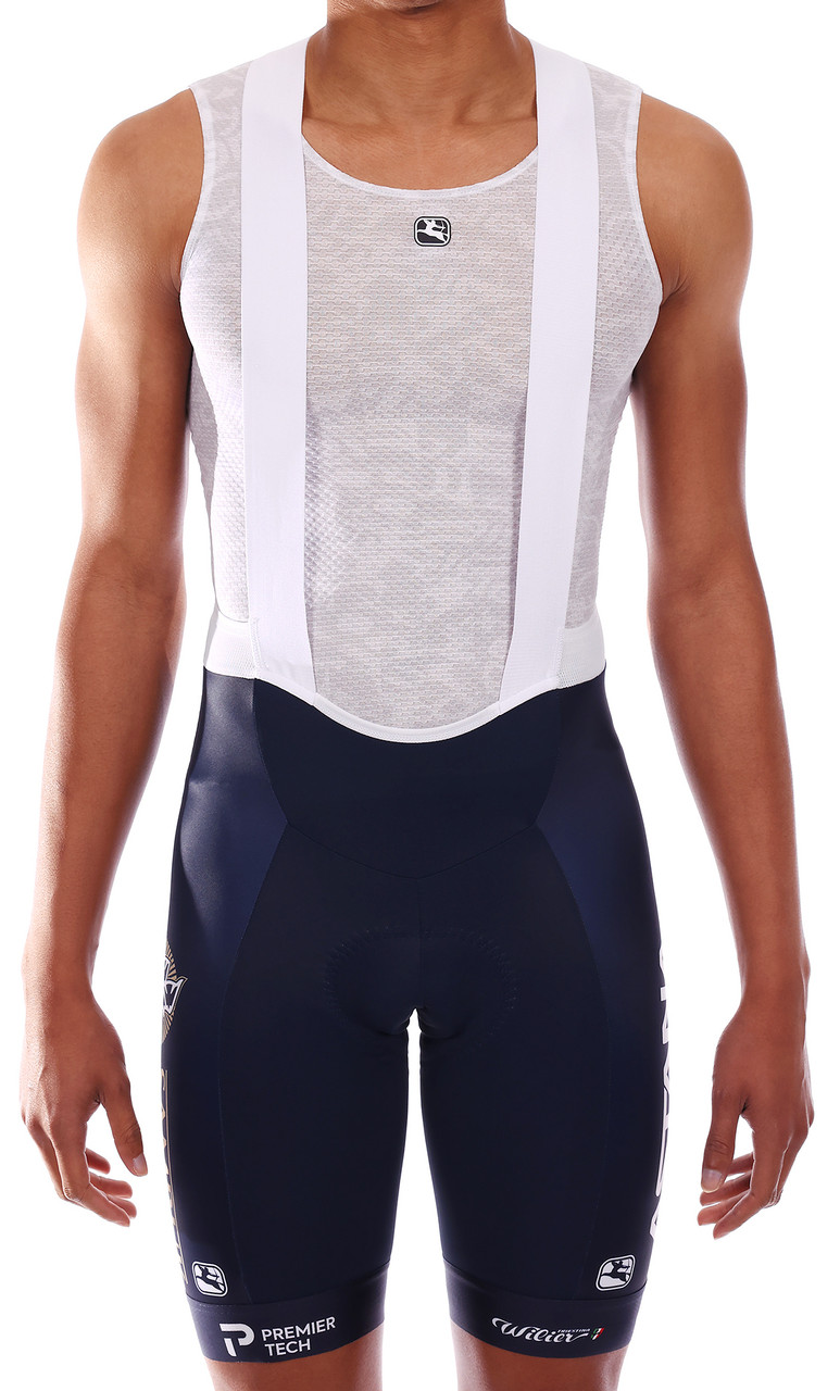 2021 Astana Premier Tech Vero Pro Bib Shorts