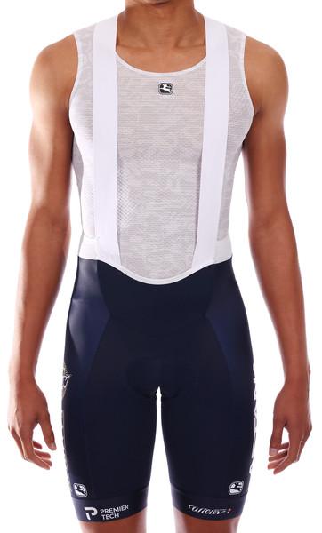 2021 BikeExchange Vero Pro Bib Shorts