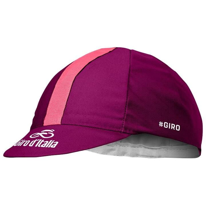2021 Giro D' Italia 104 Cyclamen Cap