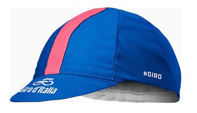 2021 Giro D' Italia 104 Blue Cap