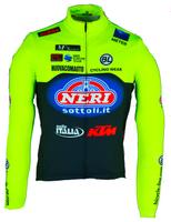 Neri Sottoli Selli Italia Long Sleeve Jersey