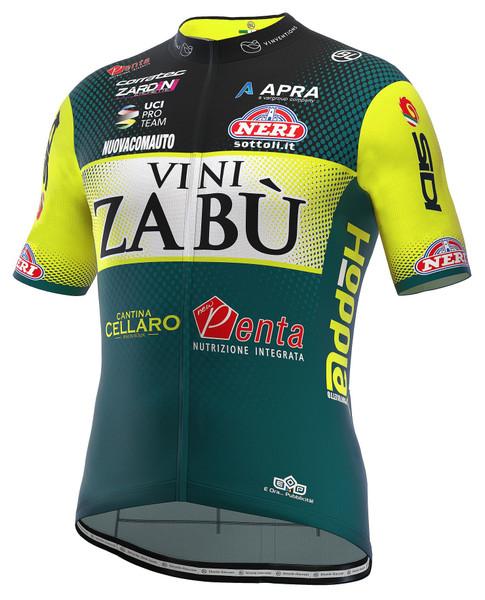 2021 Vini Zabu Jersey