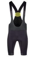 Nalini Ergo BAS Black Bib Shorts