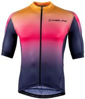 Nalini Speed BAS Orange 4050 Jersey