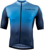 Nalini Speed BAS Blue 4250 Jersey