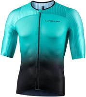 Nalini Ergo Fit BAS Turquoise Jersey
