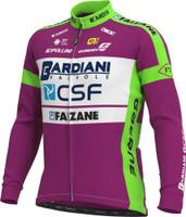 2021 Bardiani CSF Prime Long Sleeve Jersey