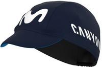 2021 Movistar Cap